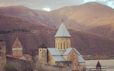 Viaggio in Georgia, bellezza inaspettata | Arché Travel