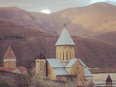 Viaggio in Georgia, bellezza inaspettata   Arché Travel
