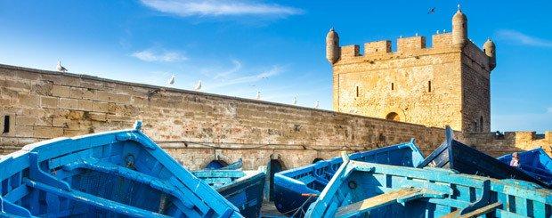 Tour Marocco: I Segreti della Costa Atlantica | Arché Travel