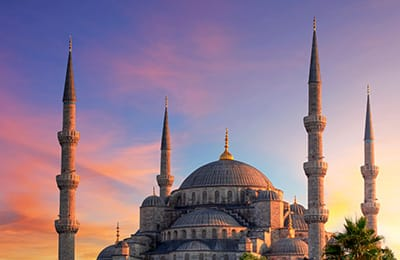 Tour Istanbul e Caicco Costa Turchese | Arché Travel
