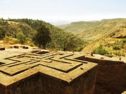 Lalibela Etiopia cosa vedere