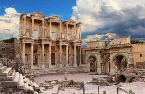 Tour Grecia e Turchia: Iliade, sulle Tracce di Antichi Eroi | Arché Travel