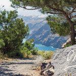 Trekking Santorini - Viaggio Trekking di gruppo Santorini | Arché Travel