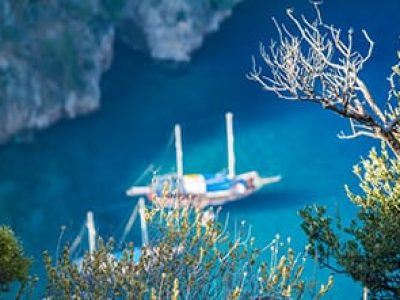 Vacanza Caicco Turchia Crociera Caicco Turchia Caicco Bodrum | Arché Travel