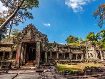 Tour di Gruppo Vietnam e Cambogia| Arché Travel