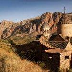 Viaggi Armenia Tour Armenia di Gruppo : Tour di Gruppo Armenia 2020 | Arché Travel