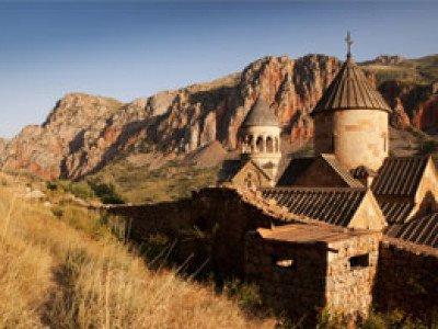 Viaggi Armenia Tour Armenia di Gruppo : Tour di Gruppo Armenia 2016 | Arché Travel