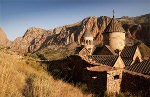 Tour Armenia di Gruppo : Tour di Gruppo Armenia 2016 | Arché Travel