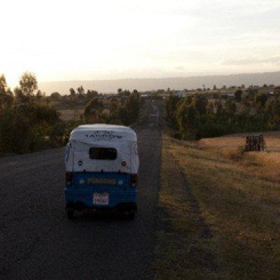 Etiopia Migliore destinazione 2015 Arché Travel