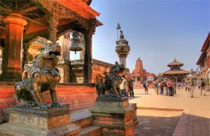 Tour Nepal Estate 2016 - Viaggio in Nepal | Arché Travel