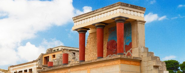 Gran Tour Creta di Gruppo 2020 | Arché Travel