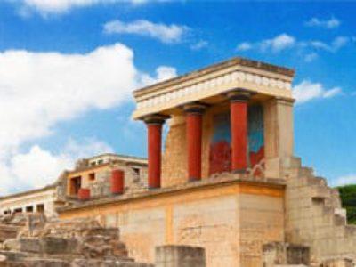 Gran Tour Creta di Gruppo 2019 Creta Viaggi | Arché Travel