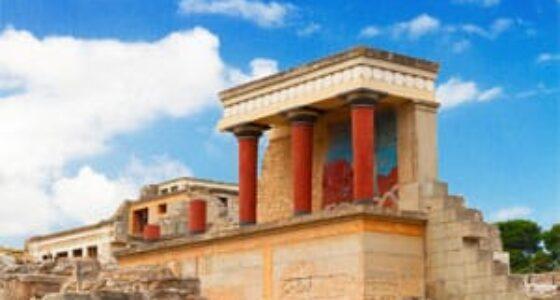 Gran Tour Creta di Gruppo Creta Viaggi | Arché Travel