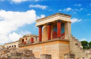 Gran Tour Creta di Gruppo 2017 | Arché Travel