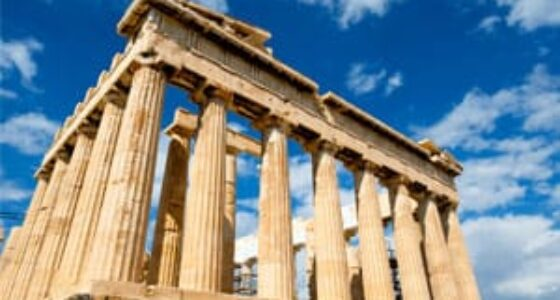 Tour Atene Classica Weekend ad Atene - Visitare Atene | Arché Travel