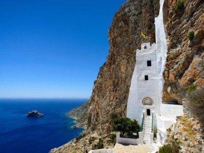 Nasce il nuovo Tour Operator Grecia Arché Travel Grecia!