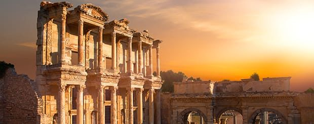 Tour Turchia Classica - Tour Turchia 2020 | Arché Travel