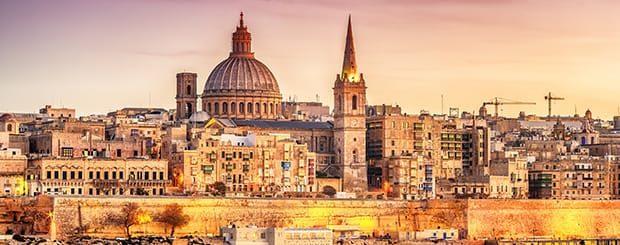 Mini Tour Malta di 4 giorni
