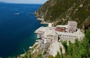 Viaggio in Grecia: Viaggio monasteri Monte Athos | Arché Travel