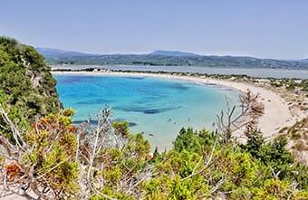Tour Peloponneso - Fly and Drive Grecia Continentale | Arché Travel Grecia