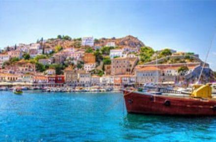 Tour Isole Greche: Isola di Hydra GRECIA - Vacanze Isole Greche - Tour Grecia   Arché Travel