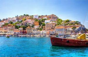 Tour Isole Greche: Isola di Hydra GRECIA - Vacanze Isole Greche 2016 - Tour Grecia | Arché Travel Grecia