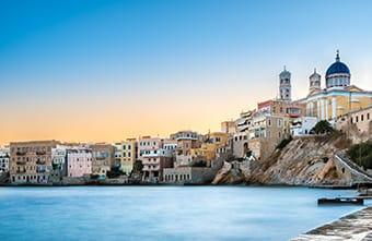 Tour Atene e Syros - Tour Isole Greche | Arché Travel