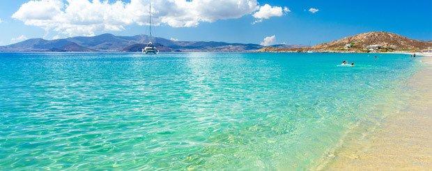 Tour Atene e Naxos - Soggiorno Mare Naxos - Arché Travel