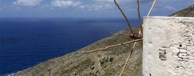 Trekking Grecia: Trekking Karpathos - Trek Tour Grecia 2017 | Arché Travel Grecia