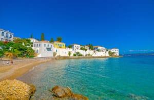 Tour Isole Greche: Isola di Andros - Vacanze Isole Greche | Arché Travel Grecia