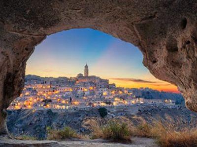 Capodanno a Matera - Tour Operator Basilicata