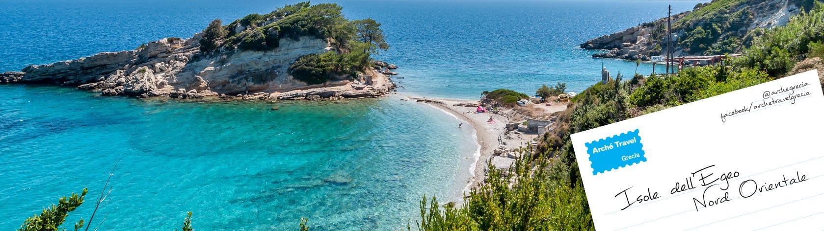 CATALOGHI Viaggi Isole Egeo Nord Orientale Tour Isole Egeo Nord Orientale - Arché Travel - Tour Operator Isole Egeo Nord Orientale Grecia