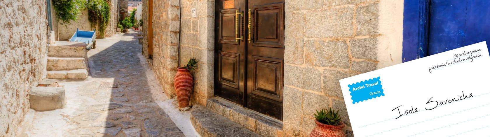 CATALOGHI Viaggi Isole Saroniche Tour Isole Saroniche - Arché Travel - Tour Operator Isole Saroniche Grecia