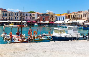 Tour Creta Mare | Arché Travel
