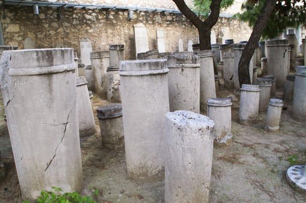 Atene - Ceramico - Kerameikos
