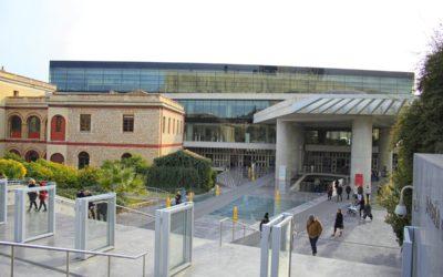 Atene Museo dell'Acropoli