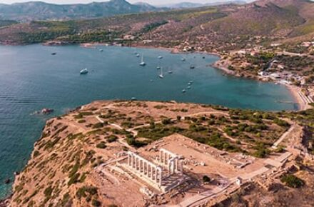 Tour Atene Mare - Tour Operator Grecia
