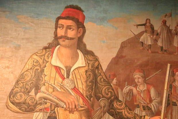 Odysseus-Androutsos