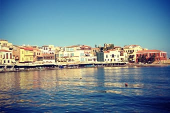 Chania Porto - Fly and Drive Creta in Libertà