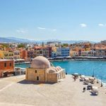 Gran Tour Creta di Gruppo 2018 - Tour Creta Mare | Arché Travel