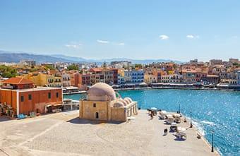 Gran Tour Creta di Gruppo 2020 Creta Viaggi - Tour Creta Mare | Arché Travel