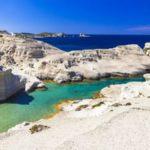 Tour Isole Greche: Isola di Milos - Vacanze Isole Greche Cicladi - Tour Grecia 2017 | Arché Travel Grecia
