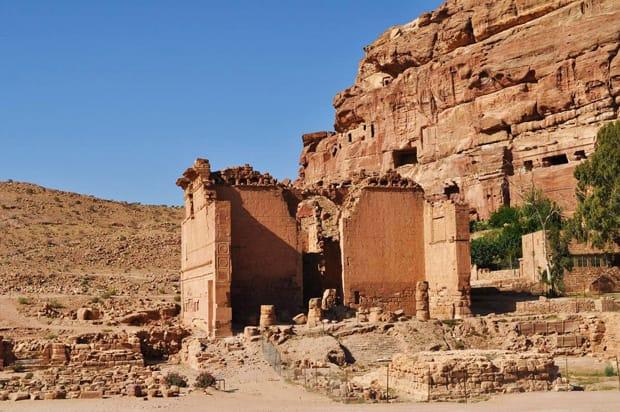 petra-cosa-vedere-qasr-al-bint