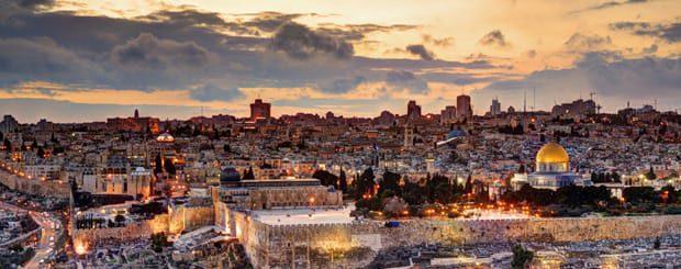 Tour Giordania e Israele - Natale 2017 | Arche Travel