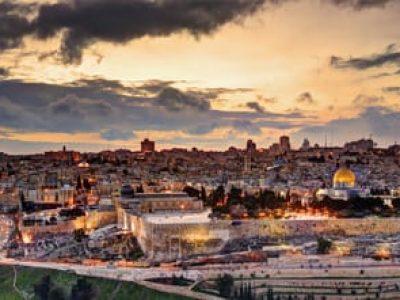 Tour Giordania e Israele - Natale 2017   Arche Travel