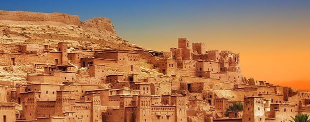 tour deserto marocco - tour sud marocco da marrakech