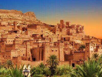 Tour Marocco del Sud di Gruppo Marocco Tour   Arché Travel