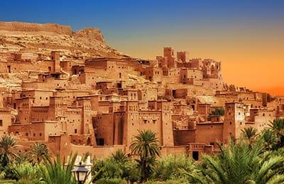 Tour Marocco del Sud di Gruppo Marocco Tour | Arché Travel