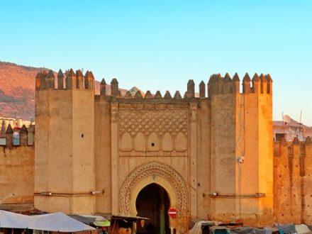 citta-imperiale-di-fez-marocco