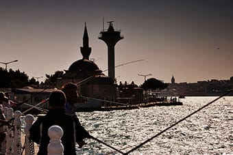 Istanbul City Tour - Tour Turchia estate